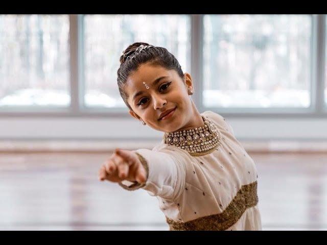 Aayat | Bajirao Mastani | Zara | The Zara show | Full dance video