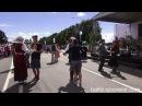 Танец Полька OIRA-ОйРа, Рига, Латвия