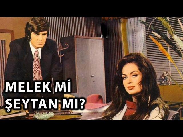 Melek Mi Şeytan Mı ( 1971) - Türkan Şoray Tarık Akan