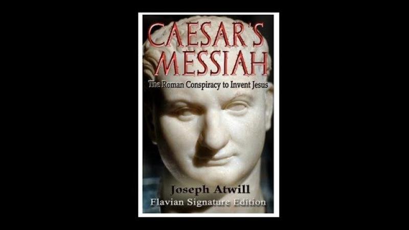 Scholar: Roman Caesar Created Christianity for Control - part 2