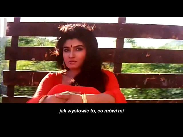 Zamaana Deewana - Yeh Hai Mera Faisla Kya Hai Tera Faisla Lab Pe Dil Ki Baat O Rabba HD napisy PL