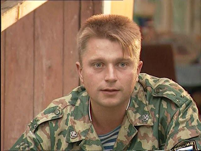 ДЕМБЕЛЬСКИЙ АЛЬБОМ (реж. А. Куприн) 1996