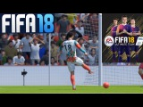 FIFA 18 ULTIMATE TEAM ★ 2018 FUT 9 ДИВИЗИОН ★ ЛЕГКИЙ СОПЕРНИК