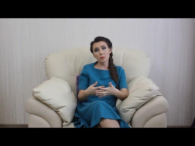 Клиентские истории: Переедание (Анастасия Долганова)
