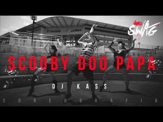 Scooby Doo PaPa - Dj Kass | FitDance SWAG (Choreography) Dance Video