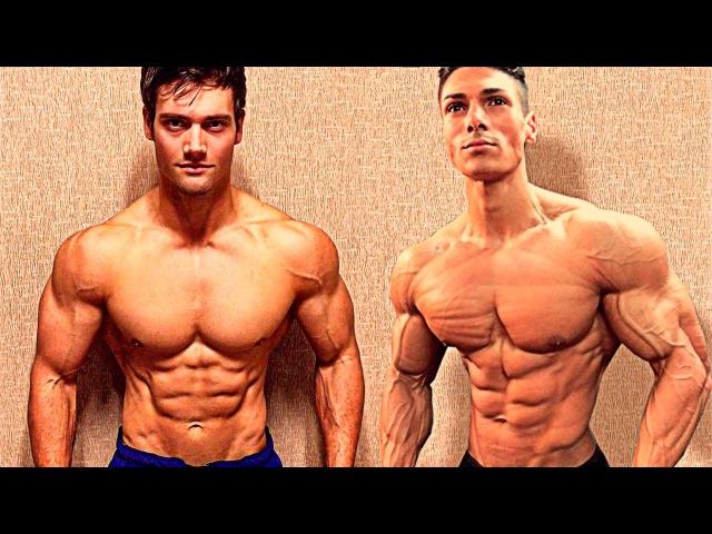Connor Murphy vs Andrei Deiu - Aesthetics Motivation