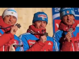 Теория заговора. Олимпийский скандал: тайны следствия. 8 02 2018.