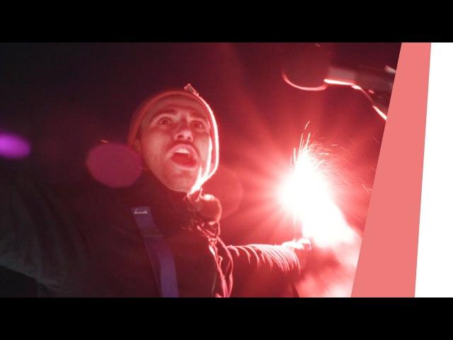 Gefährlichste Bühne FYNN KLIEMANN singt ersten Song