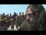 Black Sails Flint vs Blackbeard