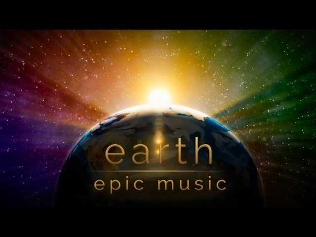 Earth | Epic Beautiful Emotional Background Instrumental Music Mix