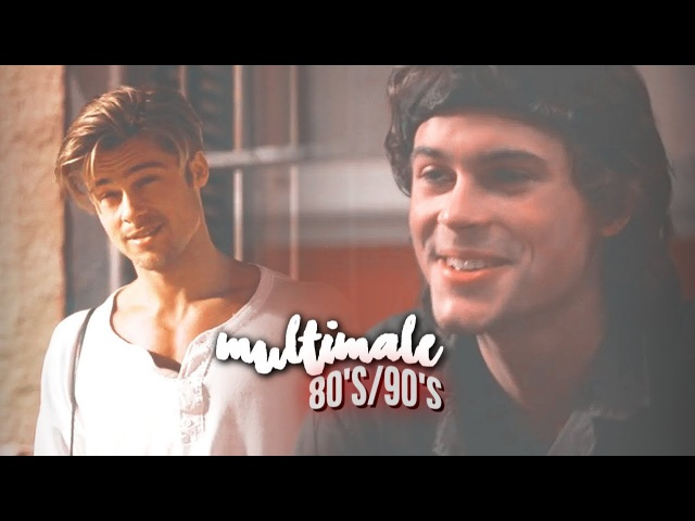 Multimale 80's/90's || Toxic