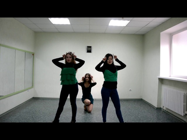 [MIXTEN] TWICE (트와이스) - OOH AHH하게 (Like OOH AHH) Dance Cover