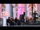Классика на Дворцовой 24.05.15 Дмитрий Хворостовский. Куплеты Эскамильо из оперы Бизе