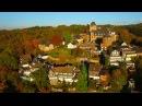 Solingen Nordrhein Westfalen Schloss Burg Müngstener Brücke