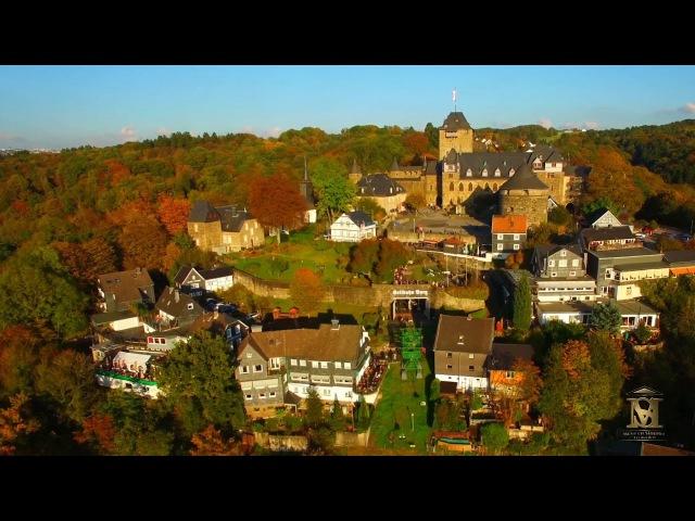 Solingen, Nordrhein-Westfalen | Schloss Burg, Müngstener Brücke