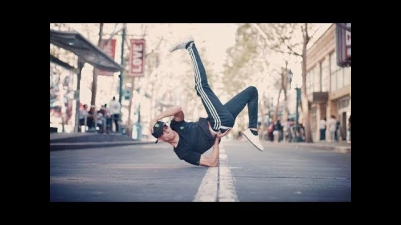 Bboy Zeku Dope Power Hits 2018