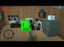 МТА. Обзор сервера  Ranger RP. Часть 1