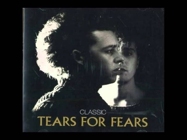 Tears For Fears - Shout (PERTURBATOR remix)