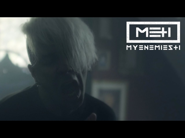 My Enemies I - Perfect (Official Music Video)