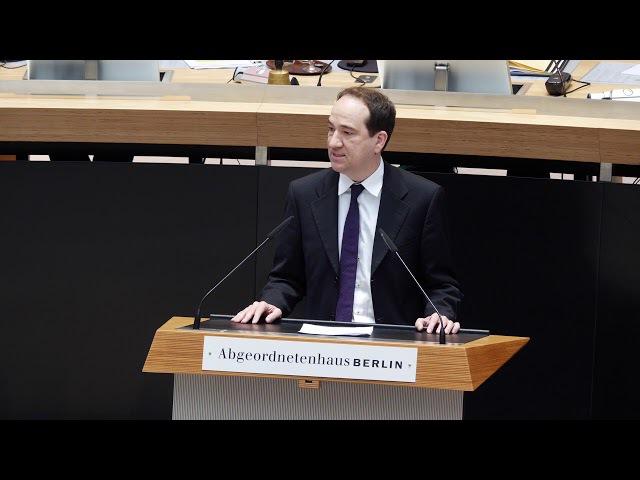 Bachmann (AfD) Unterbringung von Flüchtlingen - Anwohner werden nicht gefragt