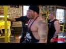 FULL VERSION of Hidetada Yamagishi Shoulder Workout with Milos Sarcev