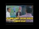 GRENAL deu Grêmio mais uma vez jogadores falam após partida e técnicos Hellmann exalta momento do Gr