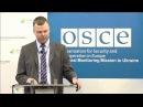 2 ЛЮТОГО 2018 р Оперативна інформація щодо безпеки в Україні та діяльності СММ ОБСЄ