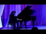 Амир Галимов - Yesterday (Dave Grusin)