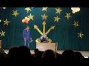 АРТУР И ФАТИМА КИДАКОЕВЫ-Роддом в автомастерском