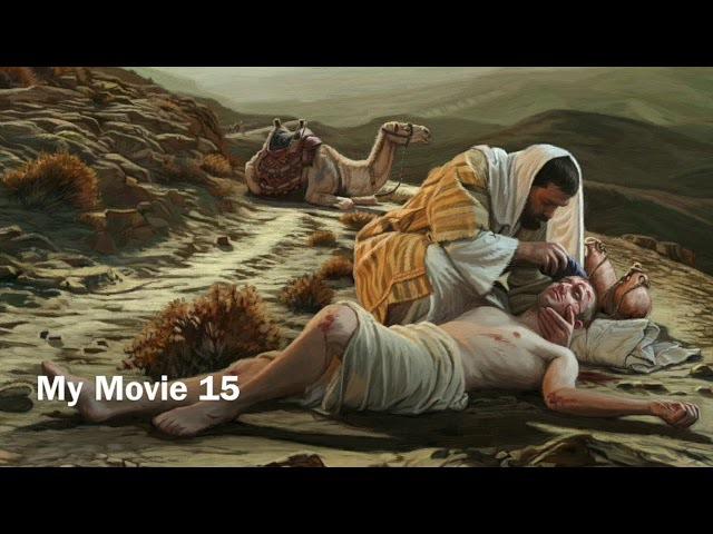 Sermon: 11-12-17 - Not being a bystander - Rev. Dr. Peter. J. Spiro