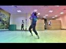 Танец под песню Ханна - Пули (Грудью под пули)