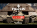 World of Tanks Update 1 0 trailer