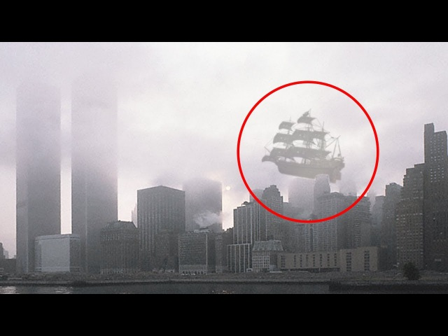 5 GHOST SHIPS CAUGHT ON CAMERA SPOTTED IN REAL LIFE!