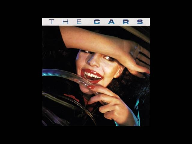 The Cars - I'm in Touch With Your World [1978] (CD Version)