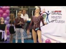 Kateryna Lutsenko Clubs EF Grand Prix Eilat 2017