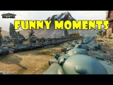 World of Tanks - Funny Moments Week 2 January 2018