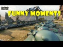 World of Tanks Funny Moments Week 2 January 2018