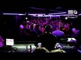 DJ Caspa - 60 min set - De DJ Draait Door - Vreemdgaan