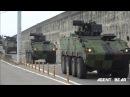 2017長青演習機步269旅藍VS裝甲564旅紅