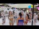 Hôtel Marhaba Resort Sousse Tunisie russia foam party