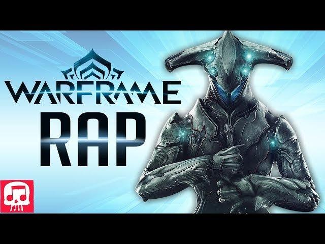 WARFRAME RAP by JT Music (feat. Fabvl) -