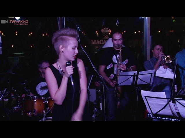 Anna Makeeva – Ain't No Way | Jazz Parking 2013