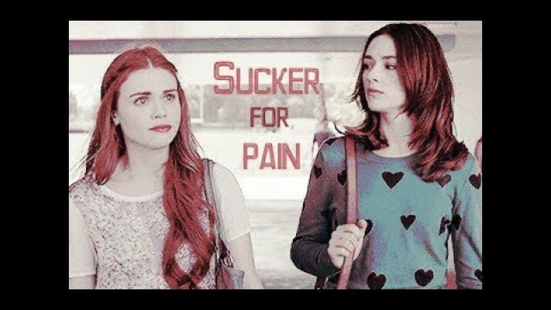 ◇Lidya AllisonSucker for pain◆