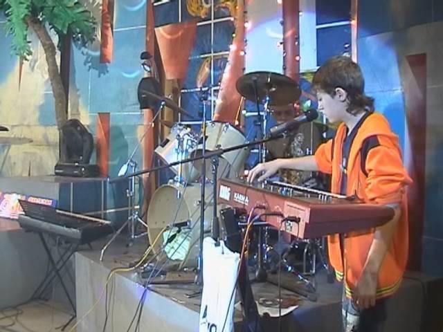 Робинзон 2007