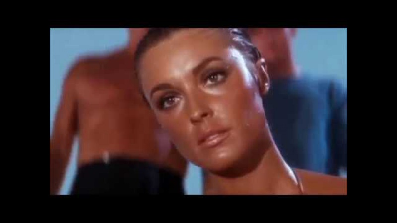 The Marketts - Out Of Limits (1963-64) HQ, a tribute to Sharon Tate