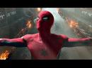 Человек-паук против Стервятника. Битва на пароме. Человек-паук Возвращение домо...