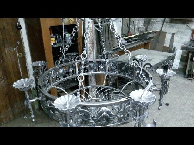 Кованые изделия ковка эксклюзив кузнец мастер металлоизделия