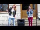 Moreli - Била Мене Мати (Ukrainian folk song in Rock Remix) #FolkRockVideo