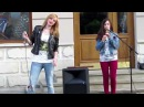 Moreli Била Мене Мати Ukrainian folk song in Rock Remix FolkRockVideo