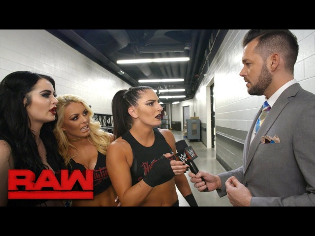 Why Absolution represent true friendship: Raw Exclusive, March 12, 2018